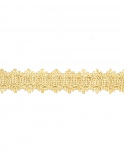 Extraordinary 02866 Sand Trim Fabric