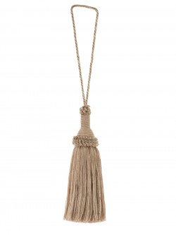 Gorgeous 02870 Antelope Decorative Tassel
