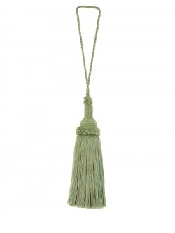 02870 Basil Decorative Tassel