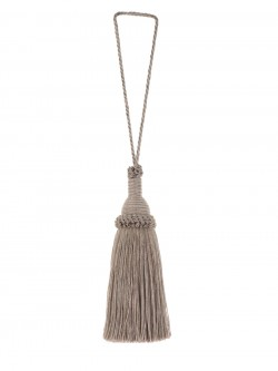 02870 Cement Decorative Tassel
