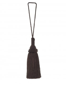 Vivid 02870 Cocoa Decorative Tassel