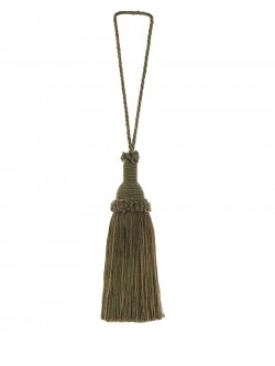 02870 Ivy Decorative Tassel