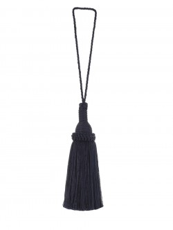Fabulous 02870 Navy Decorative Tassel