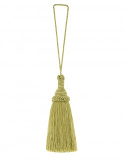 02870 Pear Decorative Tassel