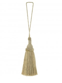 02870 Sage Decorative Tassel