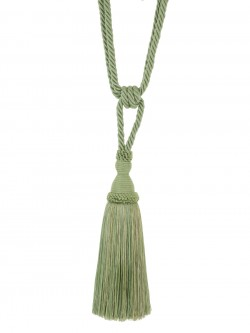 02871 Basil Decorative Tassel