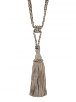02871 Cement Decorative Tassel