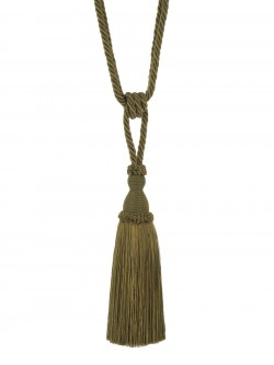 02871 Ivy Decorative Tassel