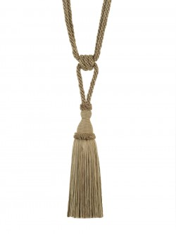 02871 Jungle Decorative Tassel