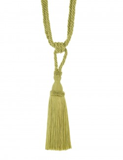 02871 Pear Decorative Tassel