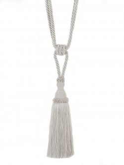 02871 Rain Decorative Tassel