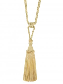 02871 Sand Decorative Tassel