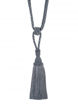 Astonishing 02871 Storm Decorative Tassel