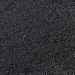 7729 Black Fabric by Charlotte Fabrics