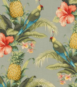 Beach Bounty 801552 Tangelo Tommy Bahama Outdoor Fabric