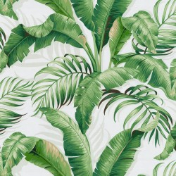 Palmiers 802192 Verde Tommy Bahama Outdoor Fabric