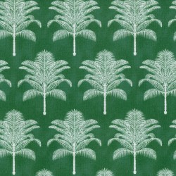 Palm Life 802210 Verde Tommy Bahama Outdoor Fabric