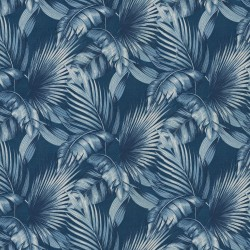 San Juan 802520 Navy Tommy Bahama Outdoor Fabric