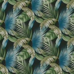 San Juan 802521 Charcoal Tommy Bahama Outdoor Fabric