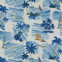 Ride The Tide 802550 Shoreline Tommy Bahama Outdoor Fabric