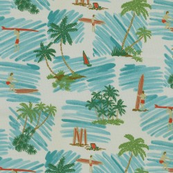 Ride The Tide 802553 Capri Tommy Bahama Outdoor Fabric