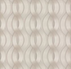 83607 Beige Greige Nexus Wallpaper