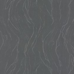 83656 Charcoal Upstream Wallpaper