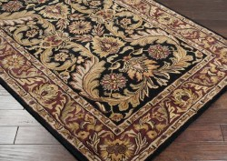 A103-23 Surya Rug Ancient Treasures Collection