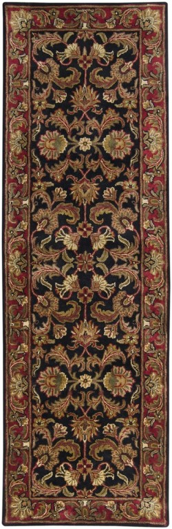 A108-268 Surya Rug Ancient Treasures Collection