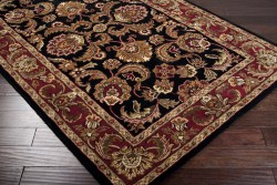 A108-23 Surya Rug Ancient Treasures Collection