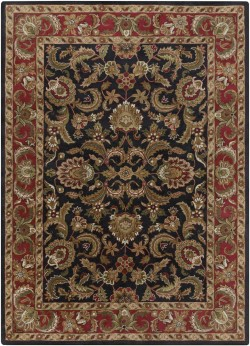 A108-811 Surya Rug Ancient Treasures Collection