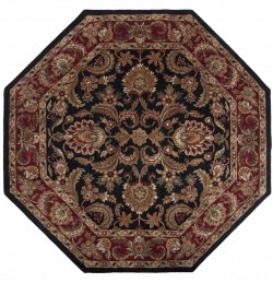 A108-8OCT Surya Rug Ancient Treasures Collection