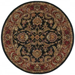 A108-8RD Surya Rug Ancient Treasures Collection