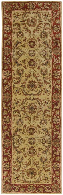 A111-268 Surya Rug Ancient Treasures Collection