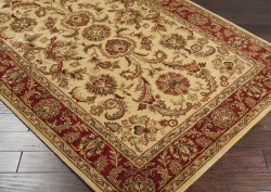 A111-23 Surya Rug Ancient Treasures Collection