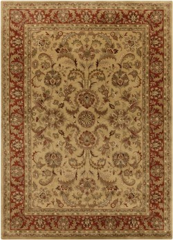 A111-811 Surya Rug Ancient Treasures Collection