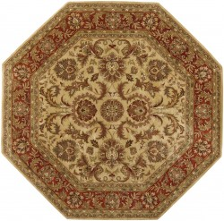 A111-8OCT Surya Rug Ancient Treasures Collection