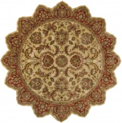 A111-8STR Surya Rug Ancient Treasures Collection