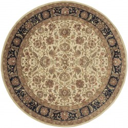 A116-8RD Surya Rug Ancient Treasures Collection