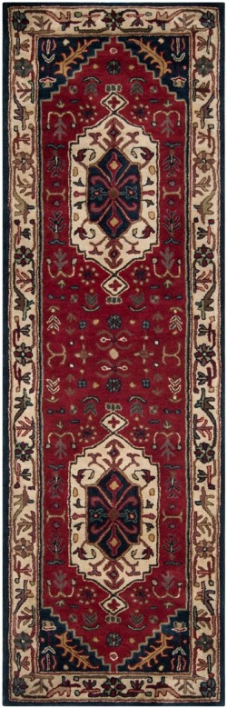 A134-268 Surya Rug Ancient Treasures Collection