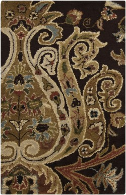 A141-23 Surya Rug Ancient Treasures Collection