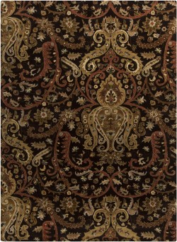 A141-811 Surya Rug Ancient Treasures Collection