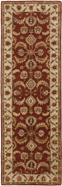 A147-268 Surya Rug Ancient Treasures Collection
