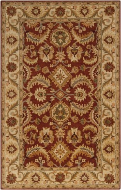 A147-58 Surya Rug Ancient Treasures Collection