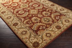 A147-23 Surya Rug Ancient Treasures Collection