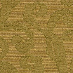 Abstract Green Apple Burch Fabric