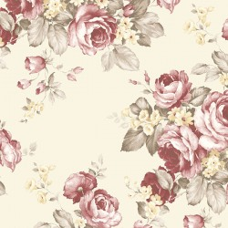 AF37702 Grand Floral Wallpaper