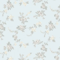 AF37706 Chic Rose Wallpaper