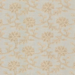 Alcedo Cream Kasmir Fabric