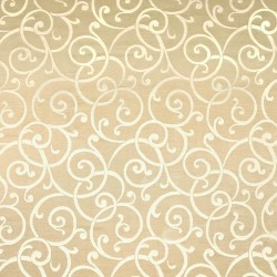 Aldenham Cream Kasmir Fabric